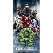 Osuška Avengers Assemble, 70 x 140 cm