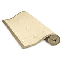 Rohož za posteľ bambusová prírodná