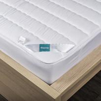 4home Royal körgumis steppelt matracvédő