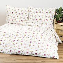 4Home bavlnené obliečky Rose, 220 x 200 cm, 2 ks 70 x 90 cm