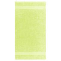 Ručník Olivia světle zelená, 50 x 90 cm