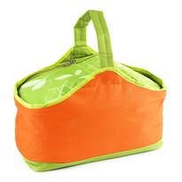 Chladiaca taška do ruky, oranžová