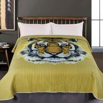 Narzuta na łóżko Tygrys