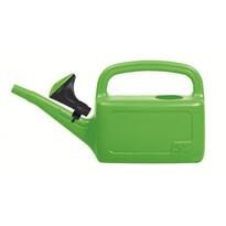Aqua öntözőkanna, zöld, 5 l