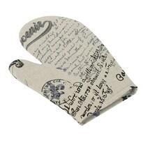 Rękawica kuchenna Dana List, 28 x 18 cm