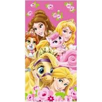Princess 2015 fürdőlepedő, 75 x 150 cm