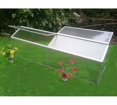 Pařeniště 200 x 70 x 62 cm