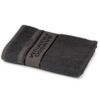 4Home Osuška Bamboo Premium tmavě šedá