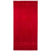 4Home Ręcznik Bamboo Premium czerwony, 50 x 100 cm