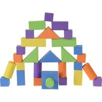 Detská stavebnica Eva, 30 ks