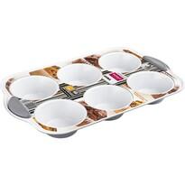 Lamart CERA forma na 6 muffinov 28,5 x 17,6 cm