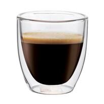 """Maxxo """"Espresso"""" 2dílná sada termo skleniček, 80"""