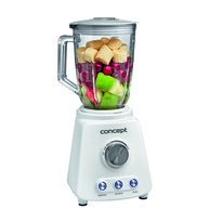 Concept SM3420 Smoothie mixér 1,5 l Ice Crush Pulse