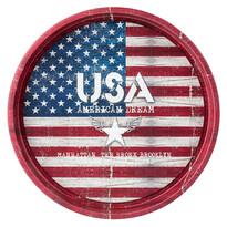USA servírovací tác 33 cm