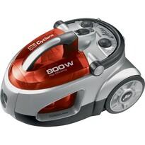 Sencor SVC 730RD-EUE2 podlahový vysávač červená