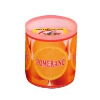 Repelentní svíčka s vůní pomeranče
