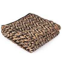 Tkaný koberec Juta, 120 x 180 cm