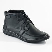 Orto Plus Dámska obuv zimná veľ. 38 čierna