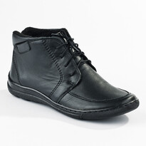 Orto Plus Dámská obuv zimní vel. 38 černá