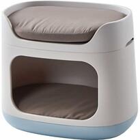 Curver Culcuş etajat pentru pisici BUNK 3v1