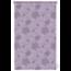 Roleta easyfix Výšivka růžová, 57 x 160 cm