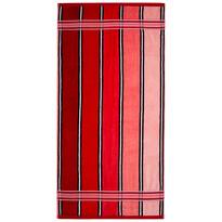 Prosop Rainbow roșu, 50 x 70 cm