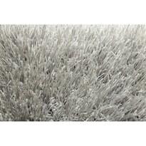 Habitat Kusový koberec Love Shaggy sivá, 60 x 110 cm