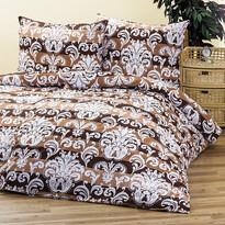 4Home bavlnené obliečky Zámecké snění, 220 x 200 cm, 2 ks 70 x 90 cm
