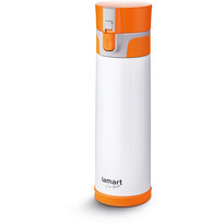 Lamart Ruta termoska 0,5 l oranžová