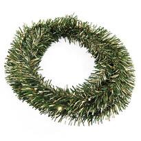 Vánočná girlanda 500 cm, 2 ks