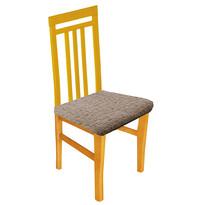 Luksusowy pokrowiec na siedzisko krzesła Andrea , zestaw 2 szt.