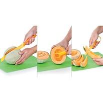 Tescoma PRESTO TONE nôž na melóny oranžový
