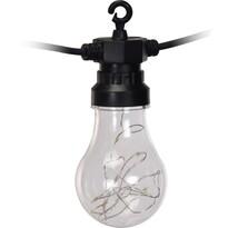 Světelný řetěz Bulbs, 80 LED