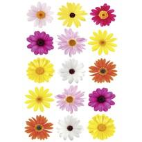 Kleine Wolke samolepka Kvety