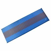 Cattara Önfelfújódó camping matrac kék, 195 x 60 x 5 cm
