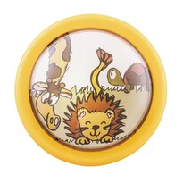 Rabalux 4565 Leon detská lampa, žltá