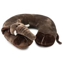 Cestovní polštářek Slon