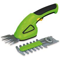 Fieldmann FZN 4000-A Aku nůžky na trávu a keře