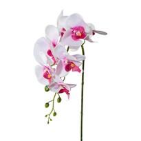 Umělá Orchidej růžová, 86 cm