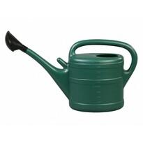 Kanva 10l plastová tmavo zelená