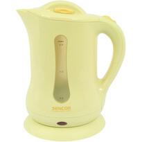 Sencor SWK 2000 czajnik bezprzewodowy Yellow