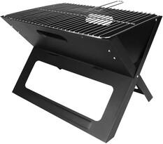 Fieldmann FZG 1001 Faszenes kerti asztali grill