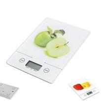 Kuchynská váha biela