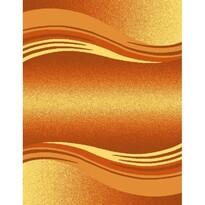 Kusový koberec Enigma 9358 Orange, 80 x 150 cm