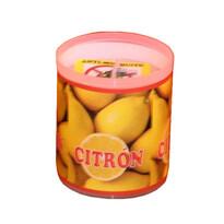 Repelentná sviečka s vôňou citrónu