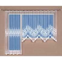 4Home záclona Magdalena, 350 x 175 + 200 x 250 cm