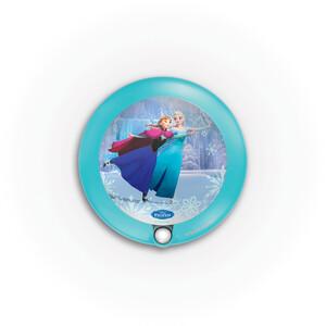 Philips Disney Nočné svietidlo so senzorom Frozen  Ľadové kráľovstvo