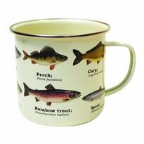 Plecháčik - Ryby