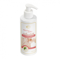 Topvet Masážne mlieko Celustin, 200 ml