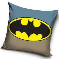 Polštářek Batman 8001, 40 x 40 cm